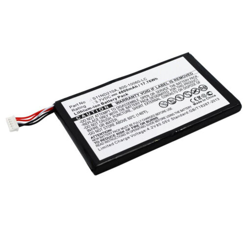 800-10060-LC Battery for Leapfrog Leappad Ultra 33200 83333 4800mAh S11ND210A