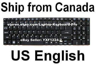 New Acer Aspire E1-522-5603 E1-522-3657 E1-522-3820 E1-522-5885 Keyboard US