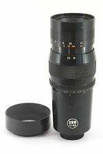 Tv zoom Canon V5 x 20 20-100 mm f2.5 CINE ZOOM LENS, C Mount