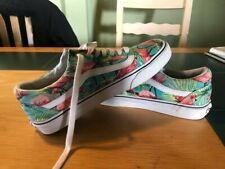 7f665535ba6 item 1 Vans Old Skool Van Doren Flamingo Skate Shoes, Women's 10, Men's  8.5, EXCELLENT -Vans Old Skool Van Doren Flamingo Skate Shoes, Women's 10,  ...