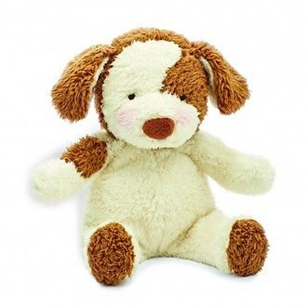 PLUSH SOFT TOY Bunnies By The Bay LITTLE FRIEND ROT SKIPIT DOG ROT FRIEND Thread Collection 0817cc