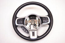 Mitsubishi Evo X Steering Wheel W/ Multi Function Evolution 10 Oem 2010-2014