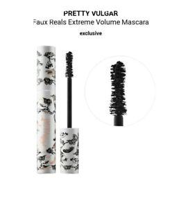 Pretty-Vulgar-Faux-Reals-Extreme-Volume-Mascara-NEW-Shade-149Black-Swan