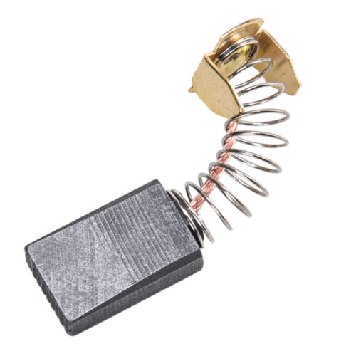 10 PCS 6x10x17mm Kohlebürsten für Generic Electric Motor ZBDE