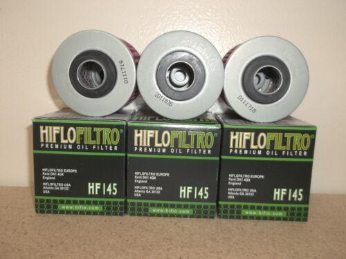 Yamaha Raptor YFM700R 3 Pack Genuine HIFLO Oil Filter YFM 700 700R YFM700 06//19