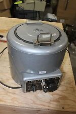 Phillips Drucker L 708 Centrifuge With Rotor