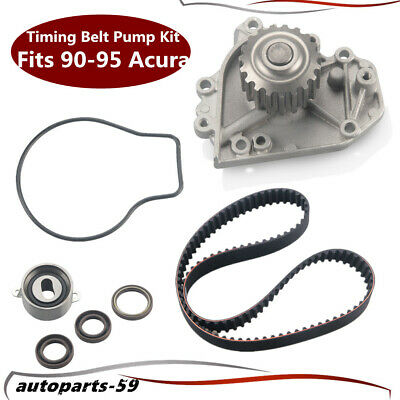 Timing Belt Kit AISIN Water Pump for 90-95 Acura Integra B18A1 B18B1 Non-VTEC