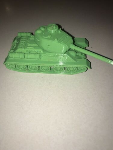 World War 2 T34//85 Russian tank