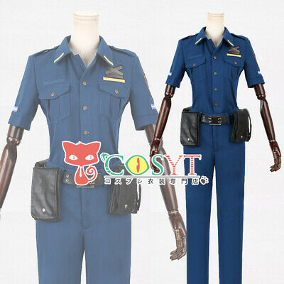 Free Eternal Summer Rin Matsuoka Cosplay Costumes 2th Ed Police Officer Costume Ebay What is he planning to do to him? ebay