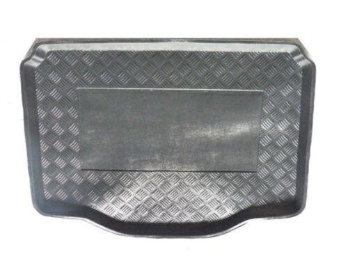 Alfombrilla de maletero bañera maletero para Opel Mokka Mokka x Chevrolet Trax 2012