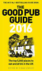 The Good Pub Guide: 2016 by Fiona Stapley (Paperback, 2015)