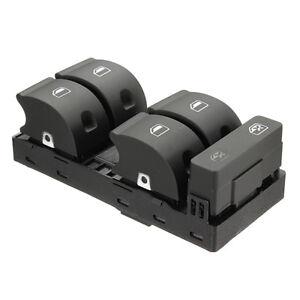 Interrupteur-Commande-Bouton-Leve-Vitre-Electrique-pour-Audi-A4-B6-B7-8E0959851B