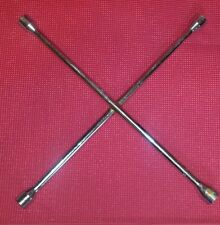 "Wilmar Lug Wrench, 20-Inch passenger car lug wrench 3/4"" 19mm 13/16  7/8"""