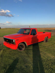 1982 Ford F-150 Cool Old Ride!!$7000.00/Trades