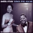 Anita O Day - Sings for Oscar / Pick Yourself up