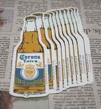 Sticker Corona Cerveza Dia de los Muertos day of the dead Frida MEXICO Decal Art