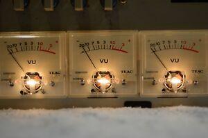10-LAMPs-6v-150mA-AXIAL-LEADS-BULBs-REEL-to-REEL-VINTAGE-RECEIVER-VU-METERs