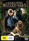 The Wizard Of Paws (DVD, 2015)