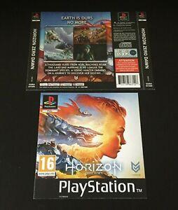Horizon-ZERO-Dawn-ALOY-PS4-Fan-Custom-PlayStation-PS1-stile-copre