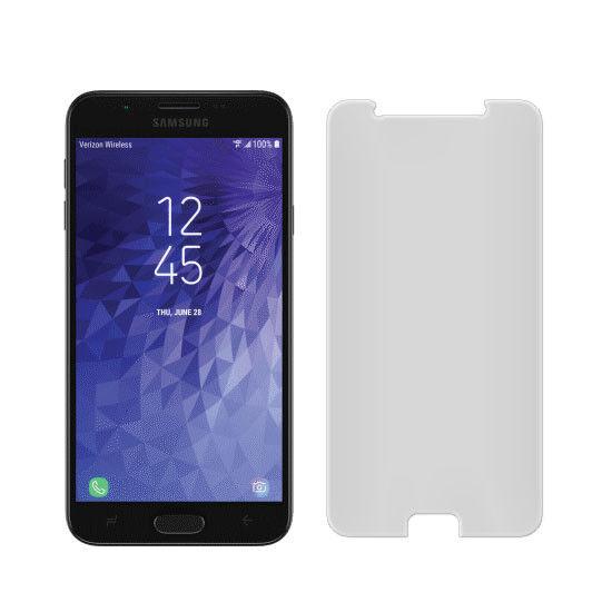 2x GLARESHATTER Anti-Glare Screen Protector for Apple iPad Mini