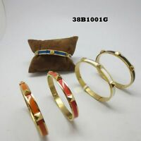 Fashion Jewelry Women 18k Gold Plated Bracelet / Bangle Top Quality Aaaaa+