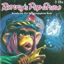 Ronny's Pop Show 22 (1993) A-ha, Soul Asylum, Tina Turner, Ace of Base,.. [2 CD]