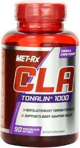 MET-Rx® CLA Tonalin 1000 90 count