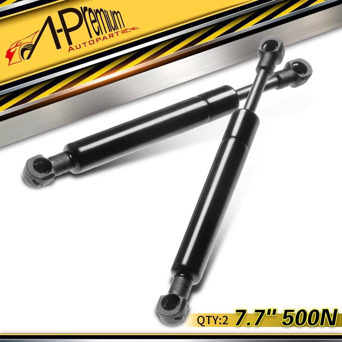A-Premium Universal Gas Struts 23.39/'/'420N for Trailer Box Caravan Camper Canopy