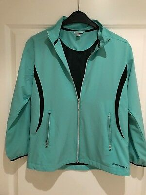****energetics Funktionsjacke**** Gr. 20, Super!