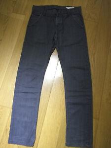 Jeans JULES Gris W31 L34 Taille 40