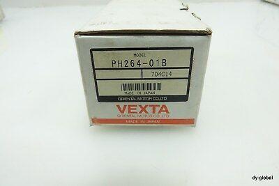 ORIENTAL VEXTA PK266-02B STEPPING MOTOR 2PH 1.8Ω MOT-I-1133=7C13
