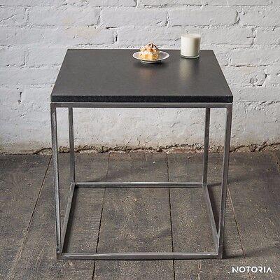 Industrial chic kollektion erkunden bei ebay for Couchtisch marmor schwarz