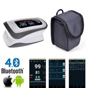 Pulsometro-Oximetro-Pulso-Oxigeno-Dedo-Bluetooth-Saturometro-Pulsioximetro