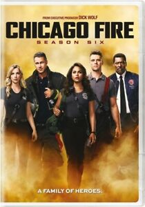 UNI-DIST-CORP-MCA-D61196549D-CHICAGO-FIRE-SEASON-6-DVD-6DISCS