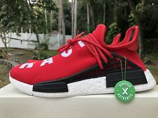 item 2 ADIDAS PHARRELL WILLIAMS HUMAN RACE NMD BB0616 SIZE 11.5 RED SCARLET  BRAND NEW -ADIDAS PHARRELL WILLIAMS HUMAN RACE NMD BB0616 SIZE 11.5 RED  SCARLET ... 404317f81