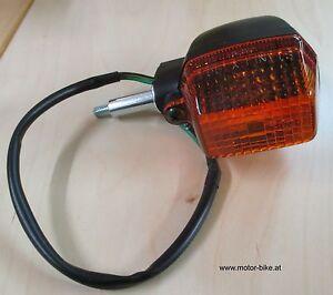 Blinker-links-oder-rechts-hinten-winker-Lamp-Assy-Sign-Kawasaki-GPZ500S-ZXR-750