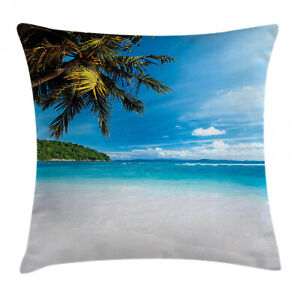 Exotic-Throw-Pillow-Cases-Cushion-Covers-Home-Decor-8-Sizes