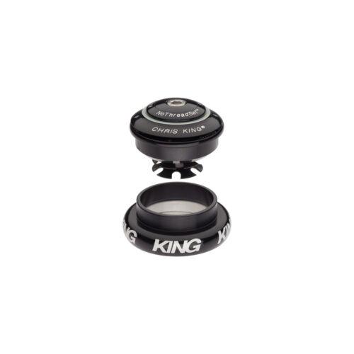"1 1//8-1.5/"" 44mm Black Chris King InSet 7 Headset"