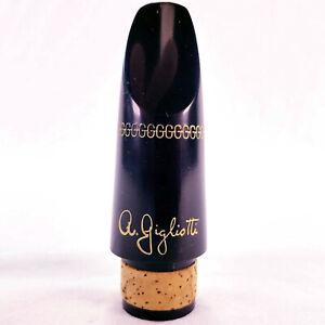 Gigliotti-Model-G201P34-039-Maestro-039-Bb-Clarinet-Mouthpiece