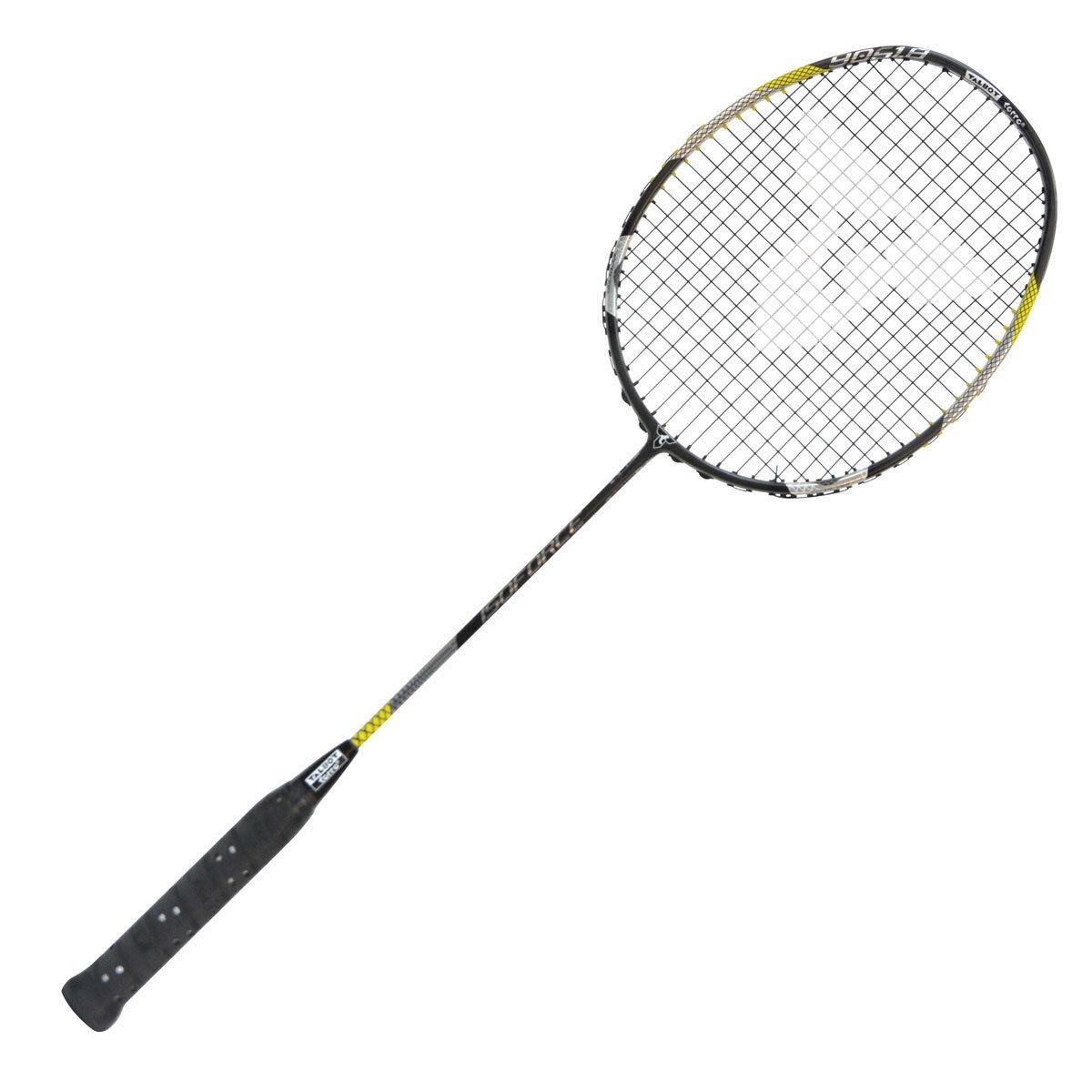 TALBOT TORRO ISOFORCE 9051.8 Badmintonschläger Badminton Racket Racket Racket Schläger 439933 82cd03