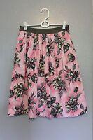 Odille Anthropologie Splendid Celebration Skirt 4