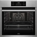 Aeg Bes331111m horno Inox Multifuncion Surroundcook