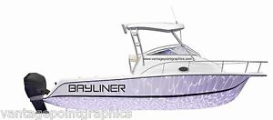 Logo-Decal-for-BAYLINER-Boats-Mako-Hobie-Wellcraft-and-others-available