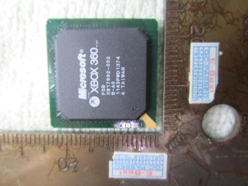 1 Pièce Nouveau XBOX360 PSB X817692-O02 X817692-0O2 X817692-002 BGA Southbridge Chip