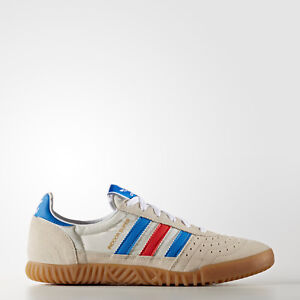 89ff9afc364 Image is loading adidas-Indoor-Super-Spezial-SPZL-Mens-Trainers-S75926-