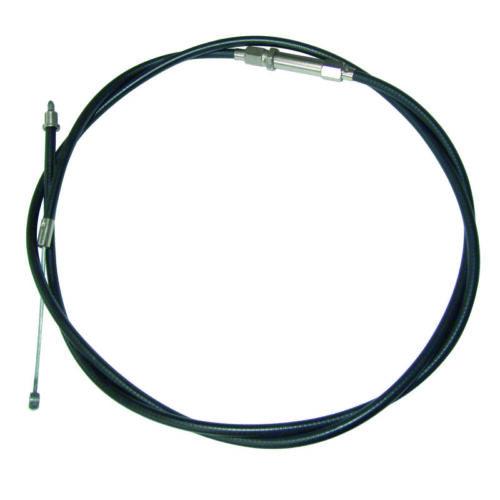 Cable del acelerador TRIUMPH Unidad 650 TR6 63-67 T100S/&C 66-67 US8 60-0519
