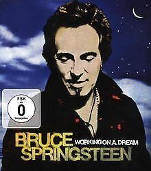 Working-on-a-Dream-Ltd-Edition-von-Springsteen-Bruce-CD-Zustand-gut