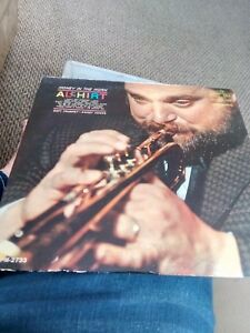 Al-He-039-s-the-King-Hirt-Honey-in-the-Horn-Vinyl-LP-record