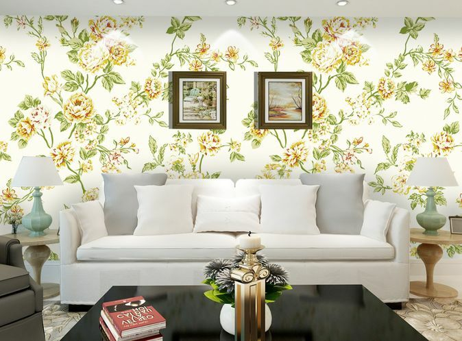 3D molti fiori 35 Parete Murale Carta da parati immagine sfondo muro stampa