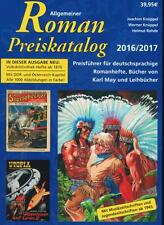 Roman Preiskatalog SC 2016/2017, Kollektiv